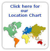 gravita location chart
